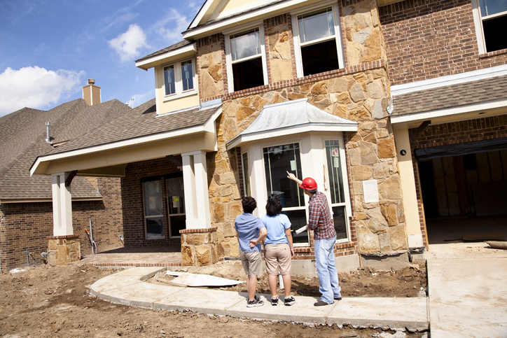 Why You Should Get An Inspection On New Construction 2