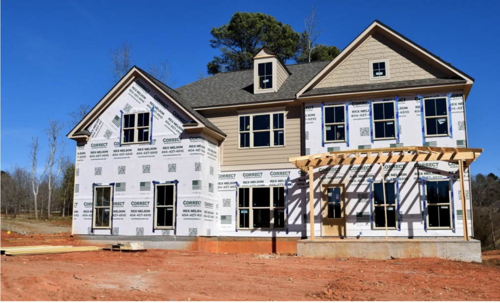 Building a House? A Simple Guide to the Home Building Process 1
