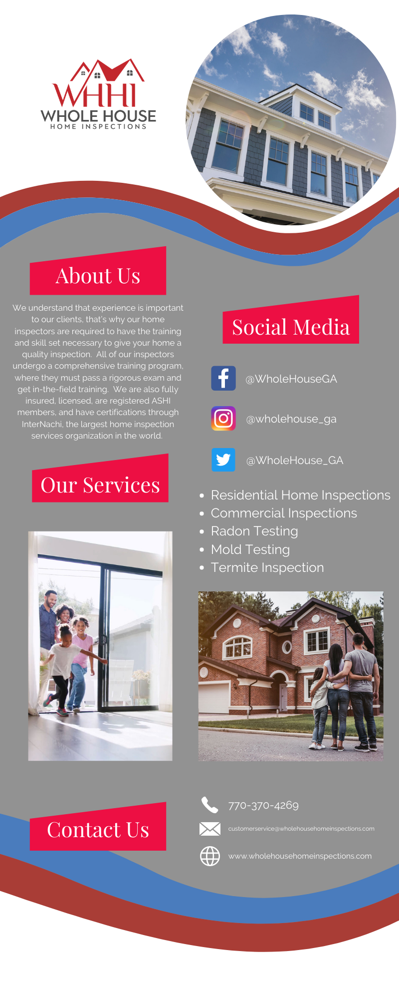 Professional Home Inspection 3