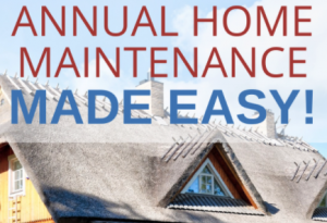 Easily Maintain Your Home! 🏡